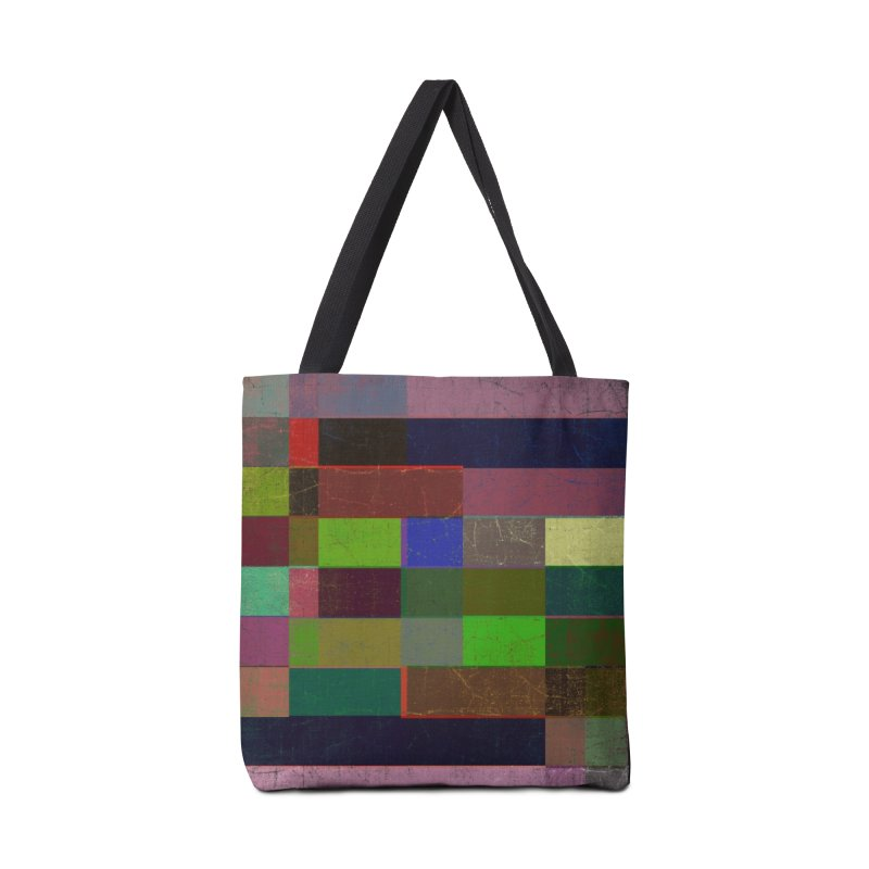 Memento Accessories Tote Bag Bag by bulo