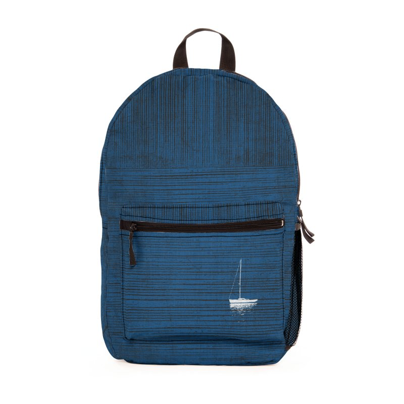 Blue Parade Accessories Bag by bulo