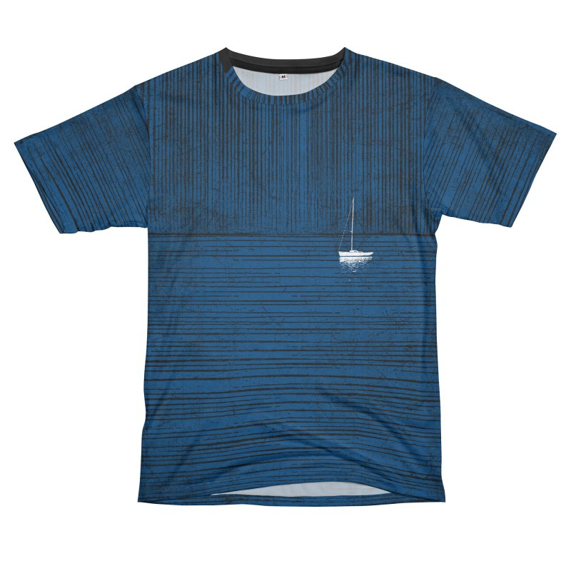 Blue Parade Women's Unisex T-Shirt Cut & Sew by bulo