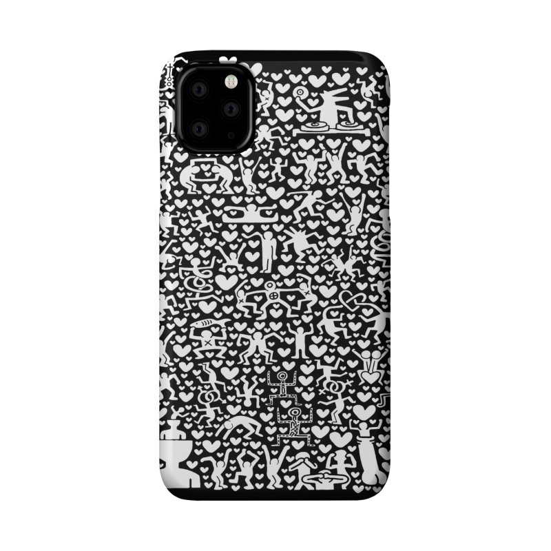 After Party Accessories Phone Case by bulo