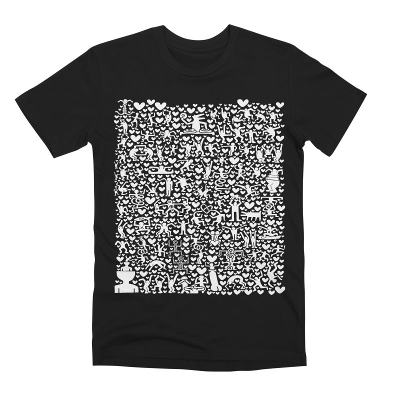 After Party Men's Premium T-Shirt by bulo