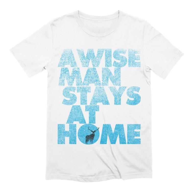 Waldo Men's Extra Soft T-Shirt by bulo