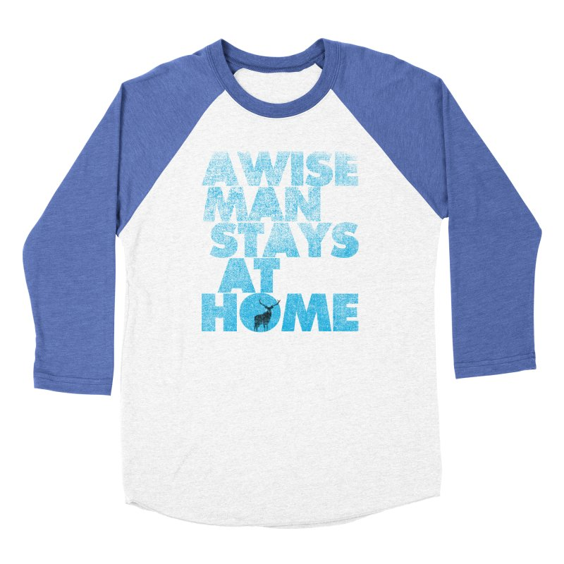 Waldo Women's Baseball Triblend Longsleeve T-Shirt by bulo