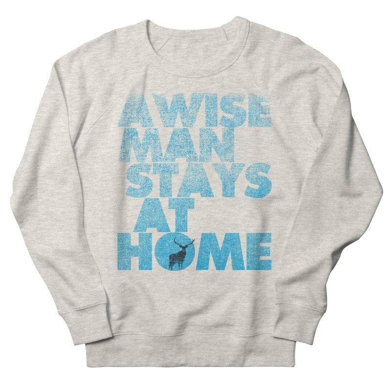 Waldo Women's French Terry Sweatshirt by bulo