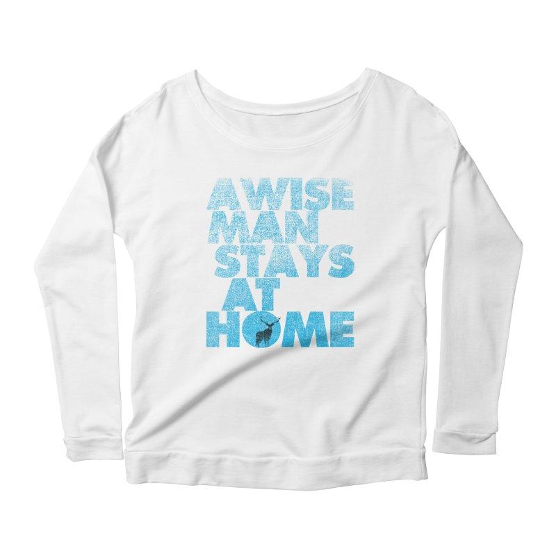 Waldo Women's Scoop Neck Longsleeve T-Shirt by bulo