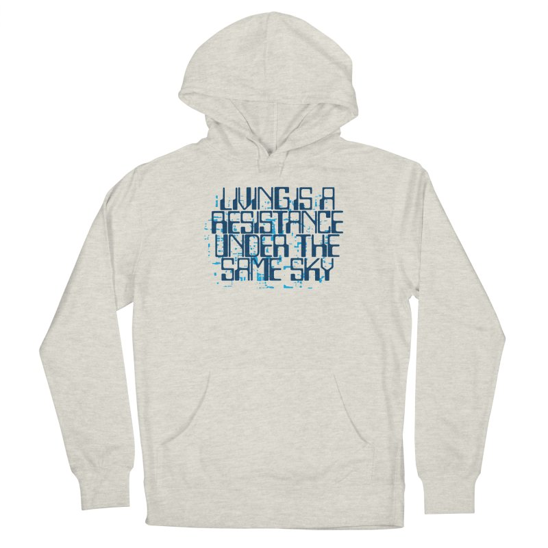 Don't forget! Women's French Terry Pullover Hoody by bulo