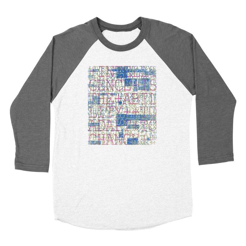 Adaptation Women's Longsleeve T-Shirt by bulo