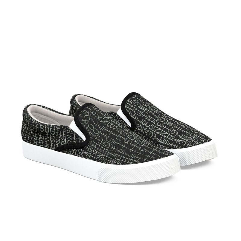 Adaptation Men's Shoes by bulo