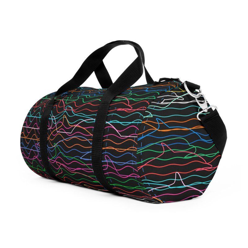 Dolphins Accessories Bag by bulo