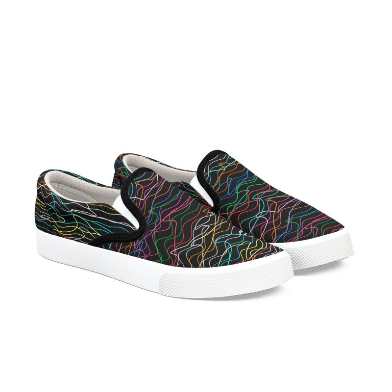 Dolphins Men's Shoes by bulo