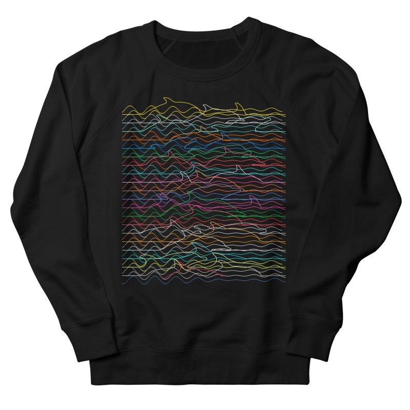 Dolphins Men's Sweatshirt by bulo