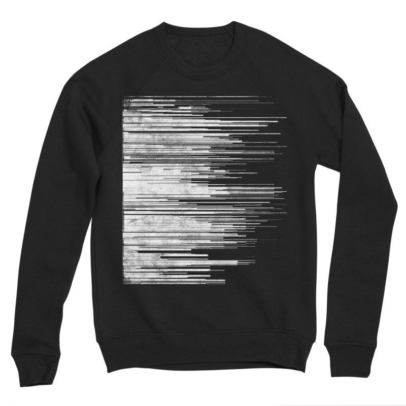 White Noise Women's Sweatshirt by bulo