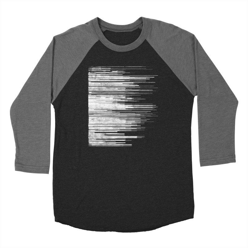 White Noise Men's Longsleeve T-Shirt by bulo