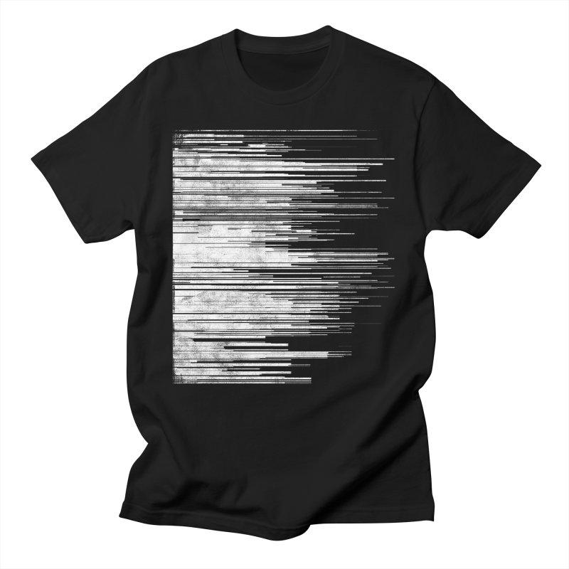 White Noise Women's T-Shirt by bulo