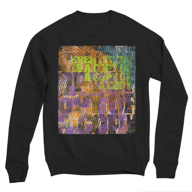 Insomnia Women's Sweatshirt by bulo