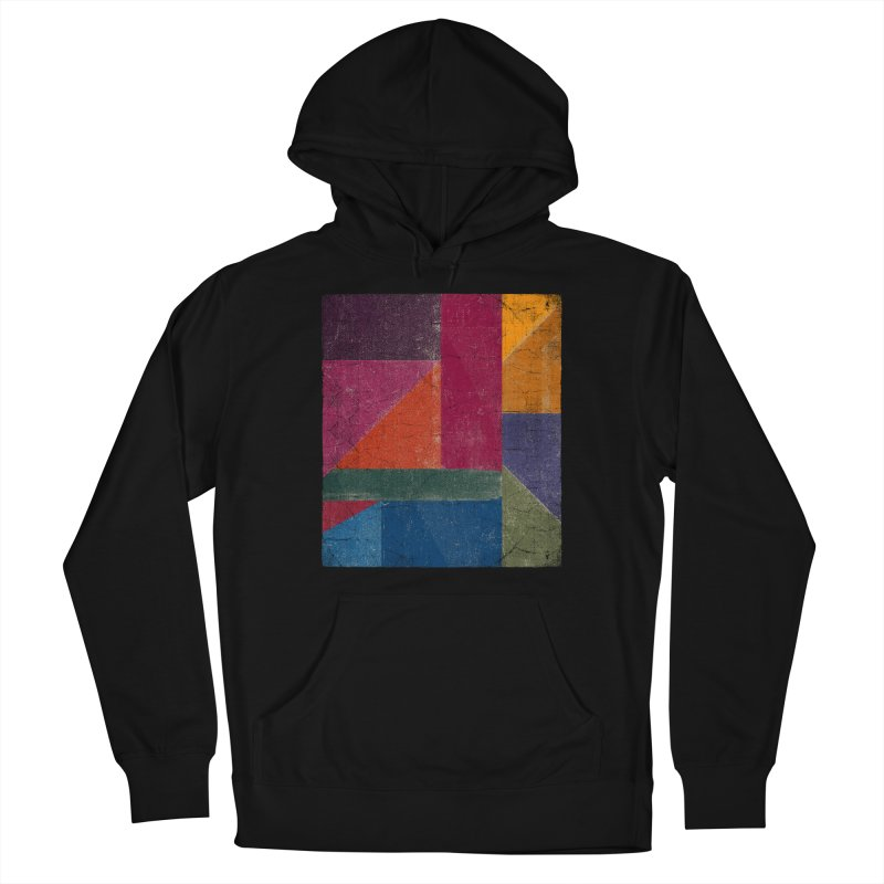 Balance Men's Pullover Hoody by bulo