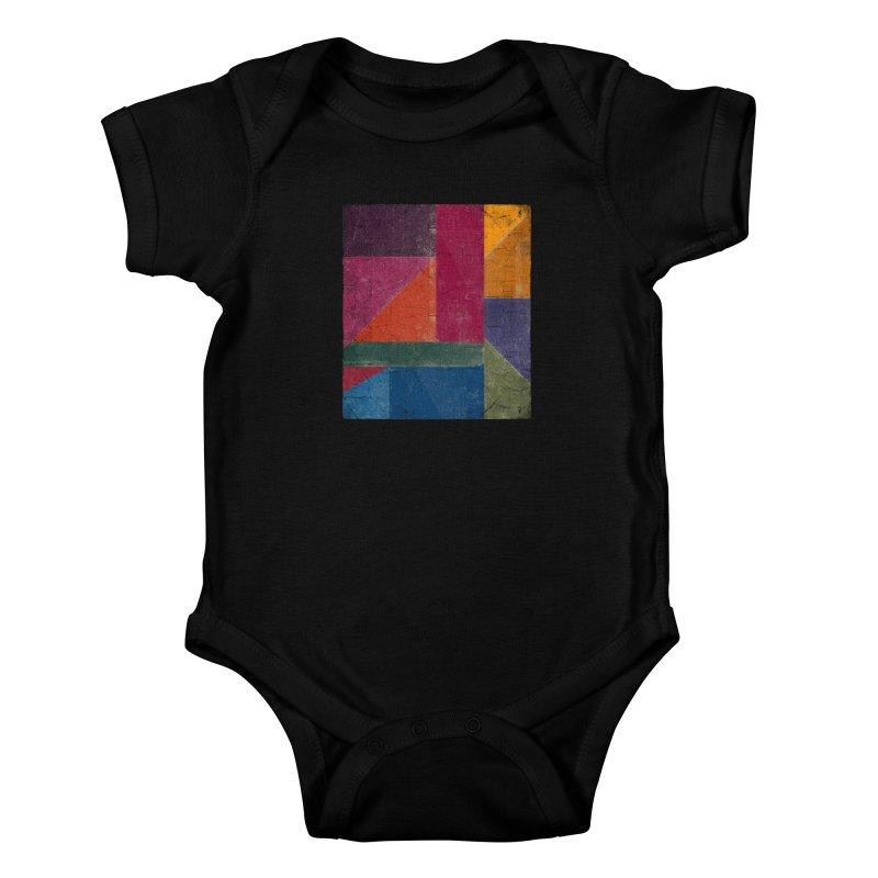 Balance Kids Baby Bodysuit by bulo