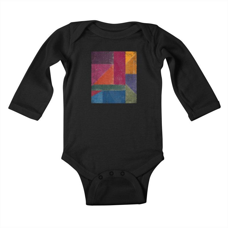 Balance Kids Baby Longsleeve Bodysuit by bulo