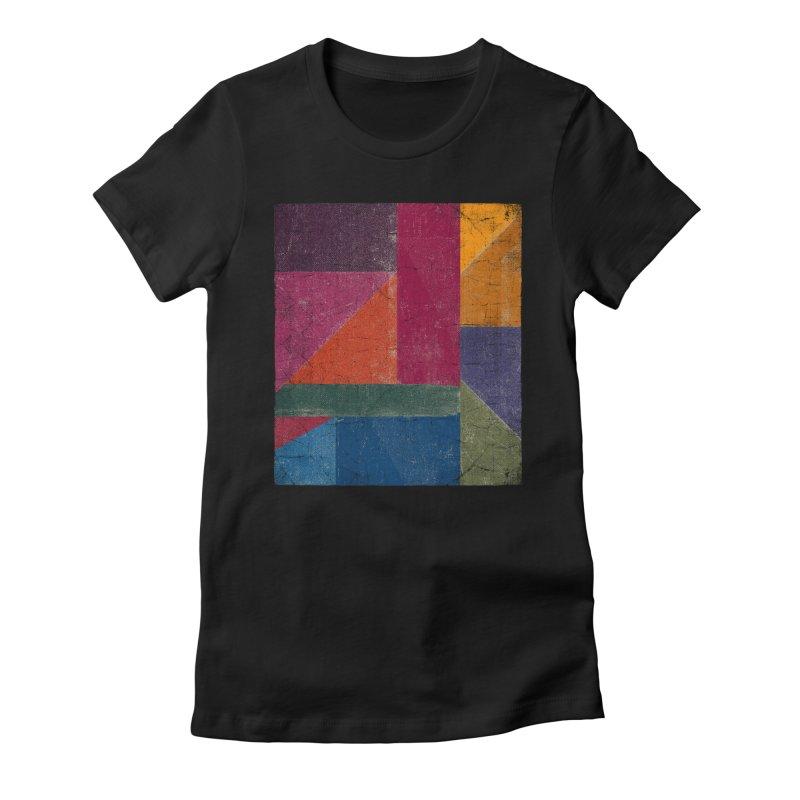 Balance Women's T-Shirt by bulo