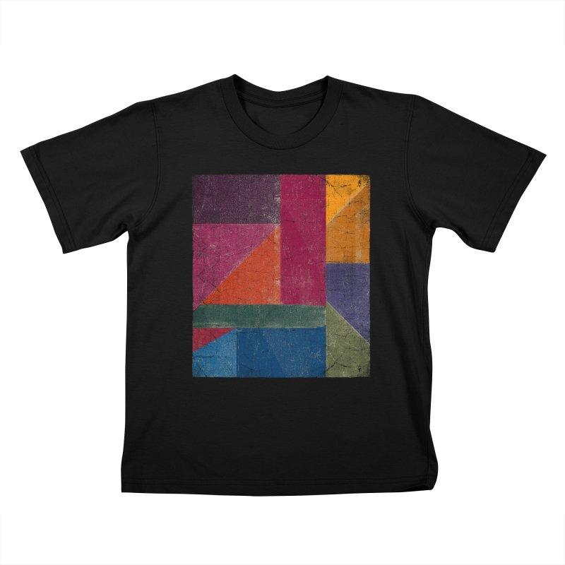 Balance Kids T-Shirt by bulo