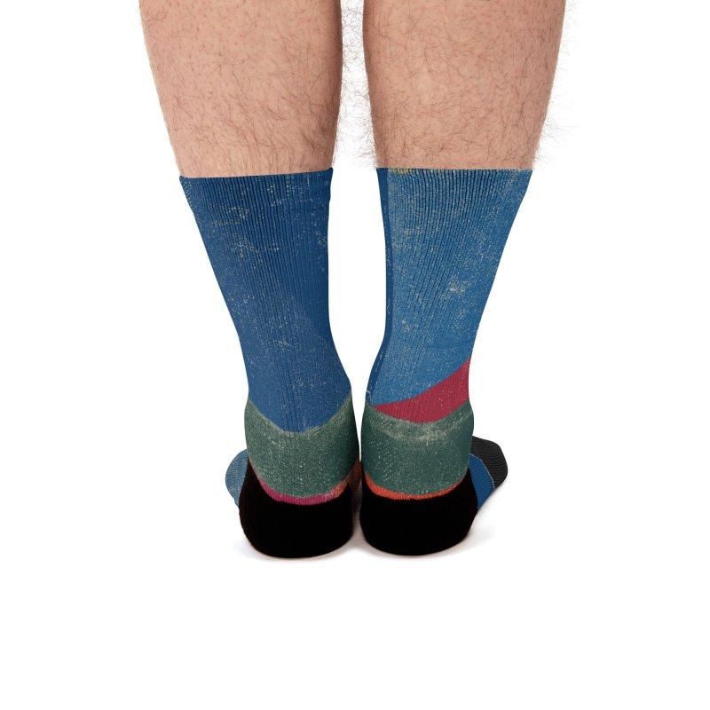 Balance Men's Socks by bulo