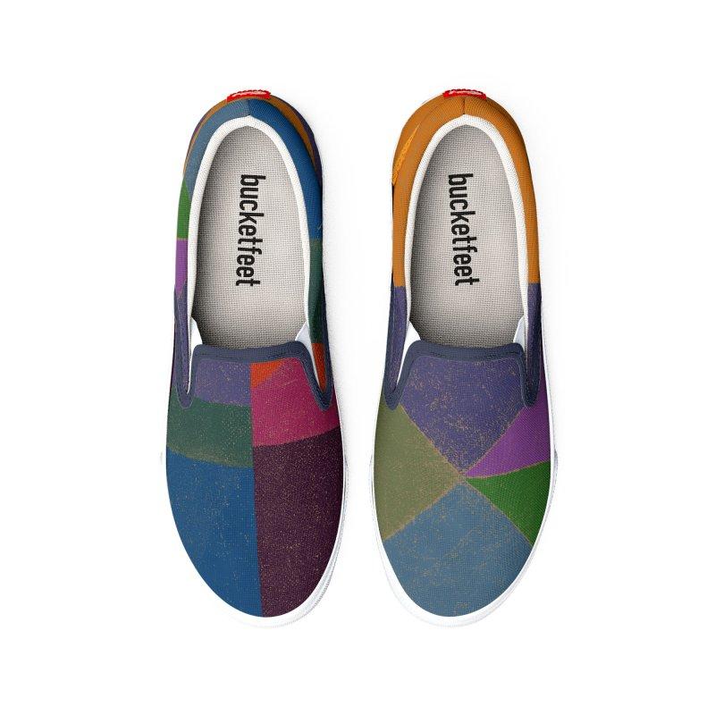 Balance Men's Shoes by bulo