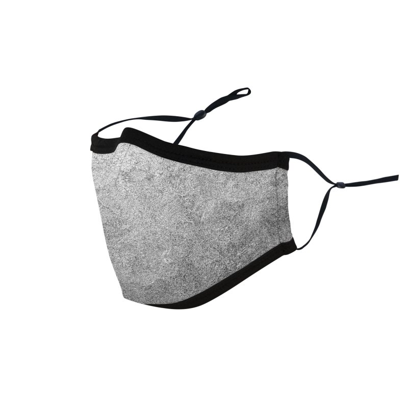 Ice Accessories Face Mask by bulo