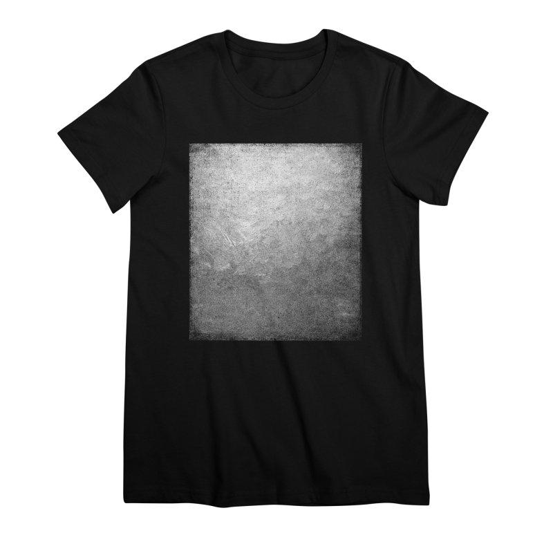 Ice Women's T-Shirt by bulo