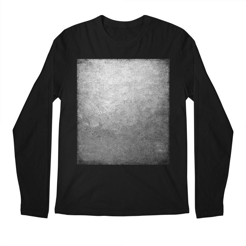 Ice Men's Longsleeve T-Shirt by bulo