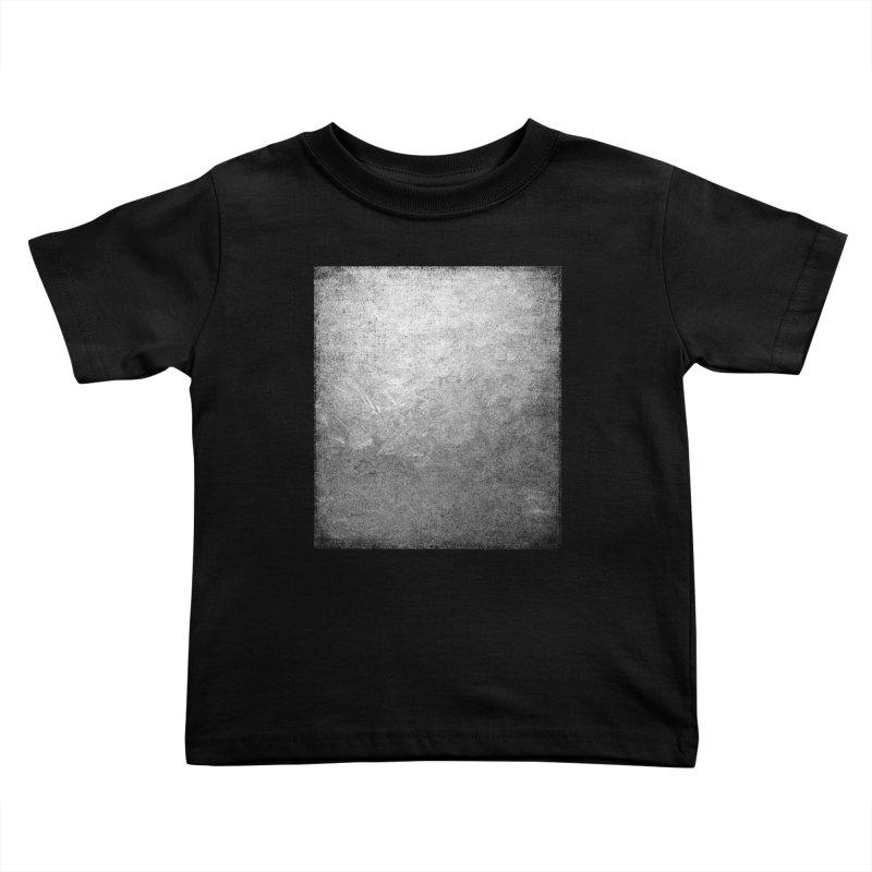 Ice Kids Toddler T-Shirt by bulo