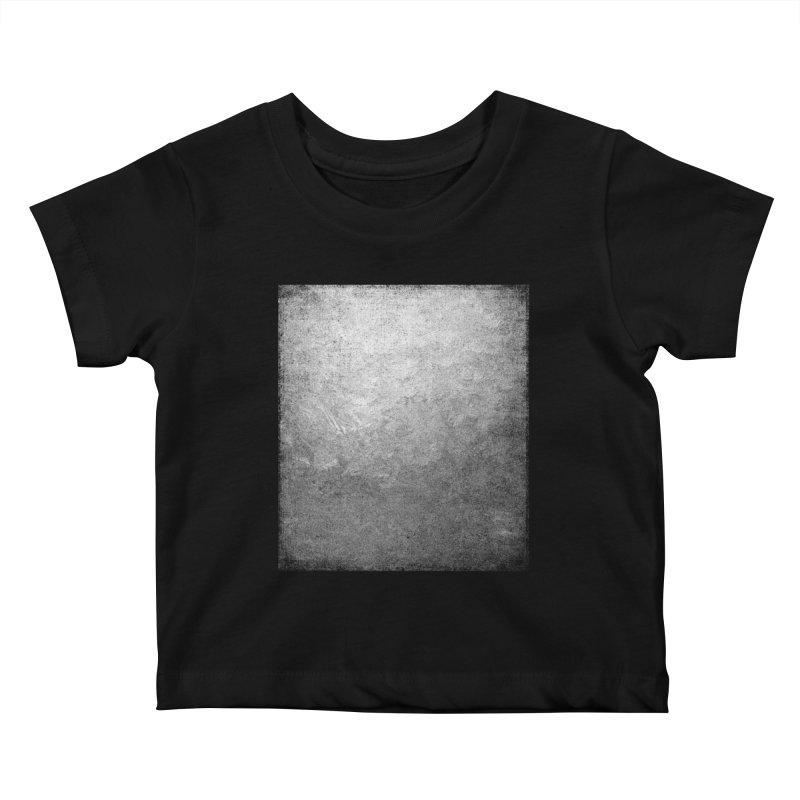 Ice Kids Baby T-Shirt by bulo