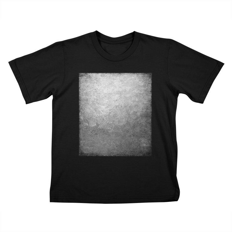Ice Kids T-Shirt by bulo