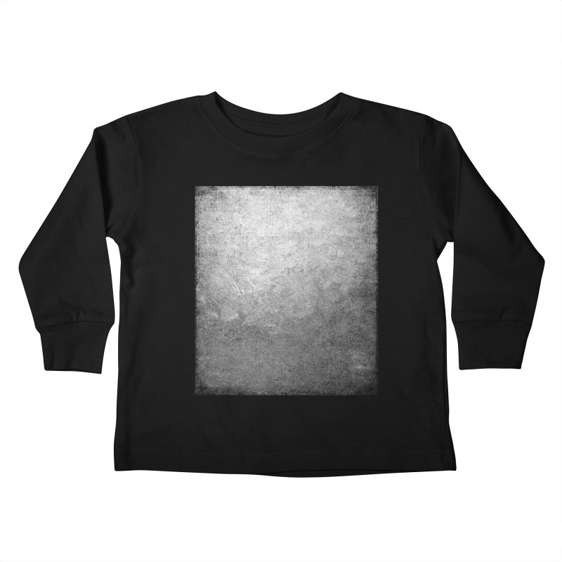 Ice Kids Toddler Longsleeve T-Shirt by bulo
