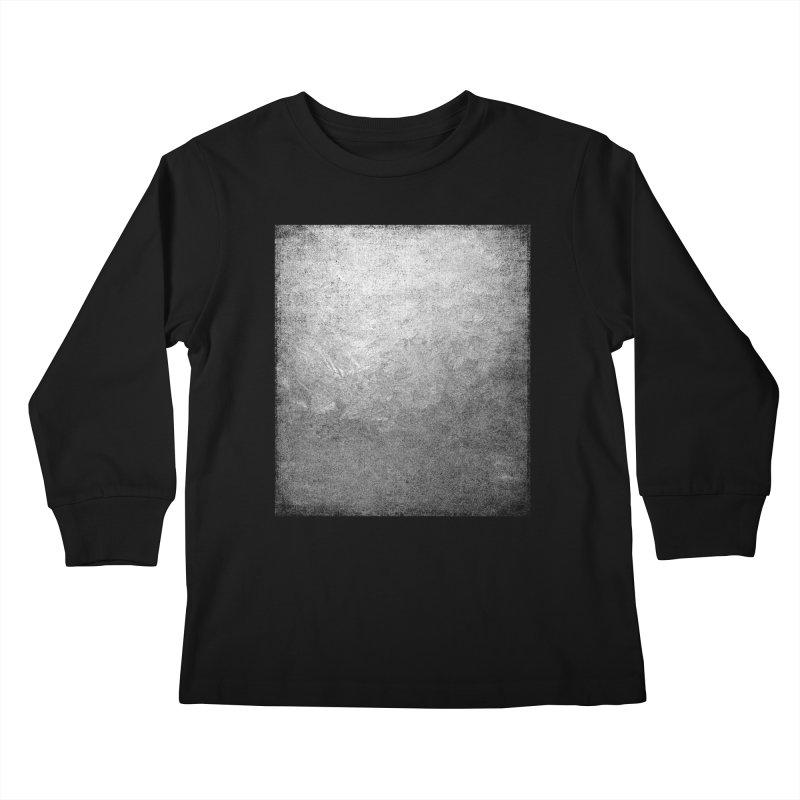 Ice Kids Longsleeve T-Shirt by bulo