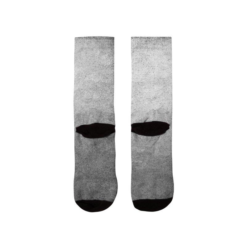 Ice Men's Socks by bulo