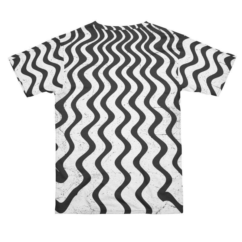 Magnetic Men's Cut & Sew by bulo