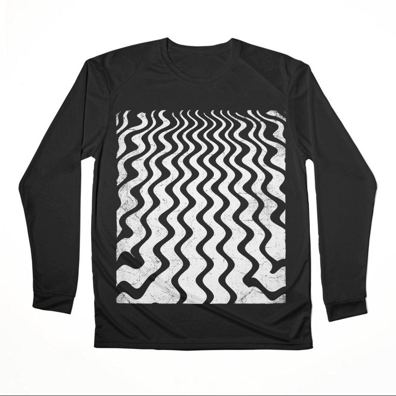 Magnetic Women's Longsleeve T-Shirt by bulo