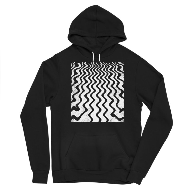 Magnetic Men's Pullover Hoody by bulo