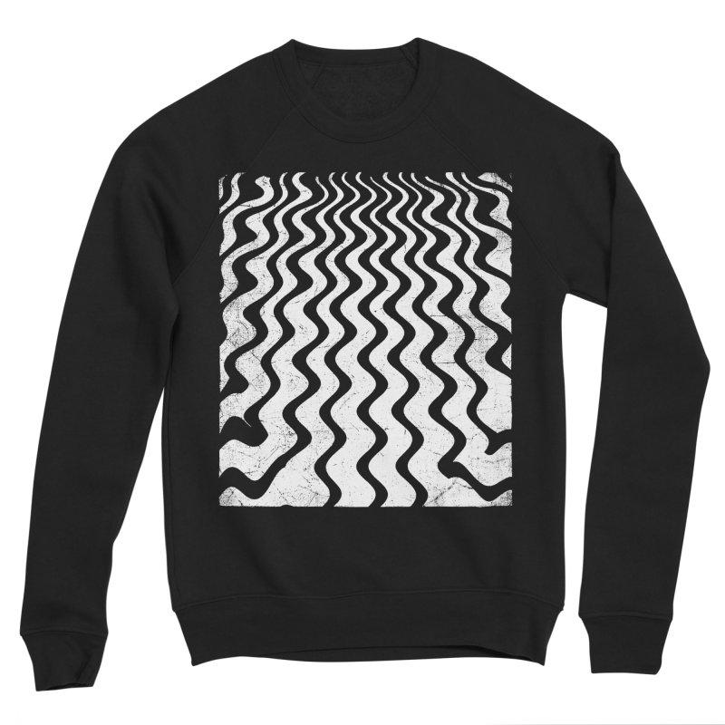 Magnetic Women's Sweatshirt by bulo