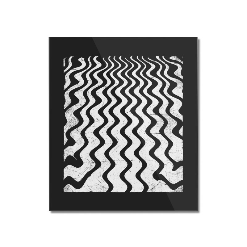 Magnetic Home Mounted Acrylic Print by bulo