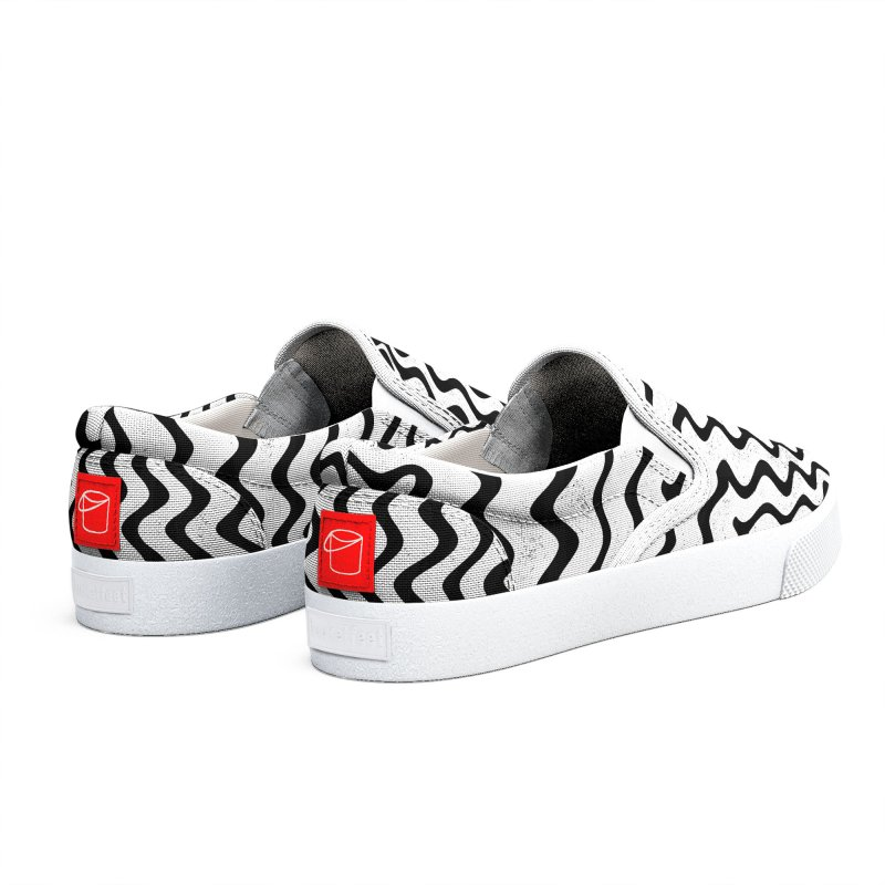 Magnetic Women's Shoes by bulo