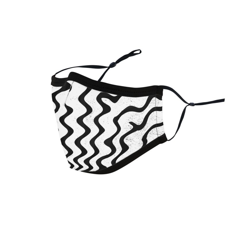 Magnetic Accessories Face Mask by bulo