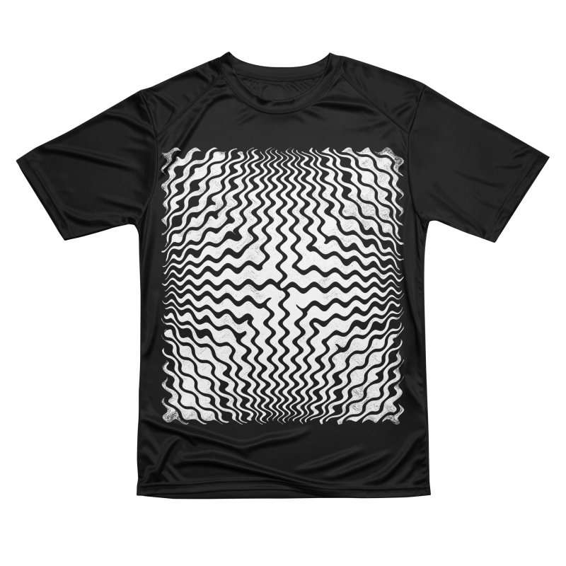 Magnetic Men's T-Shirt by bulo