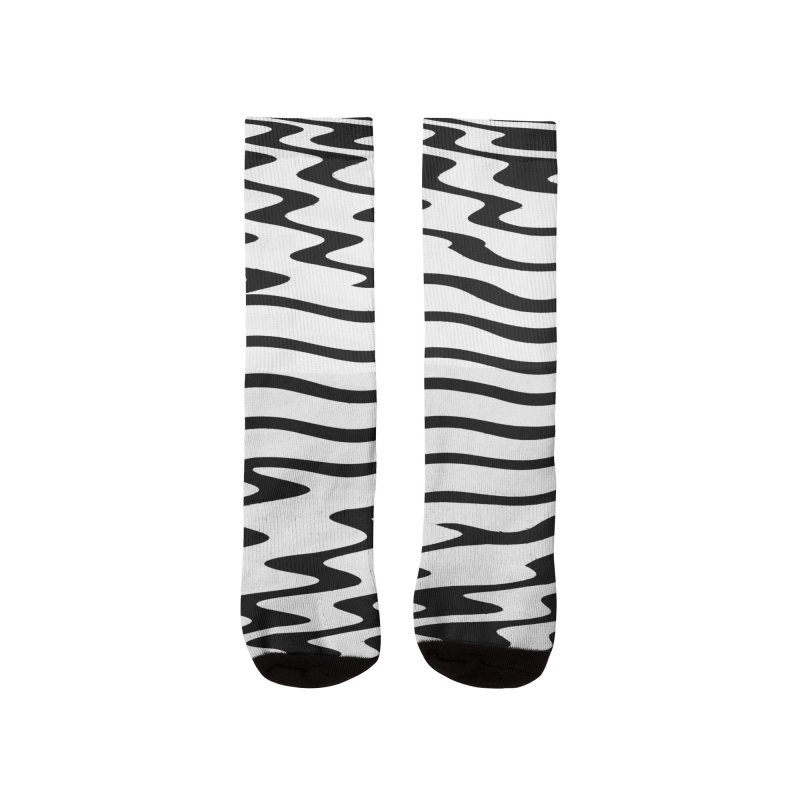 Magnetic Women's Socks by bulo