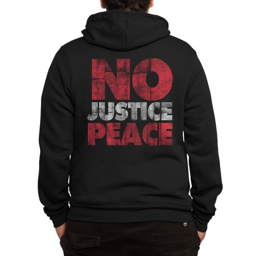 image for No Justice No Peace