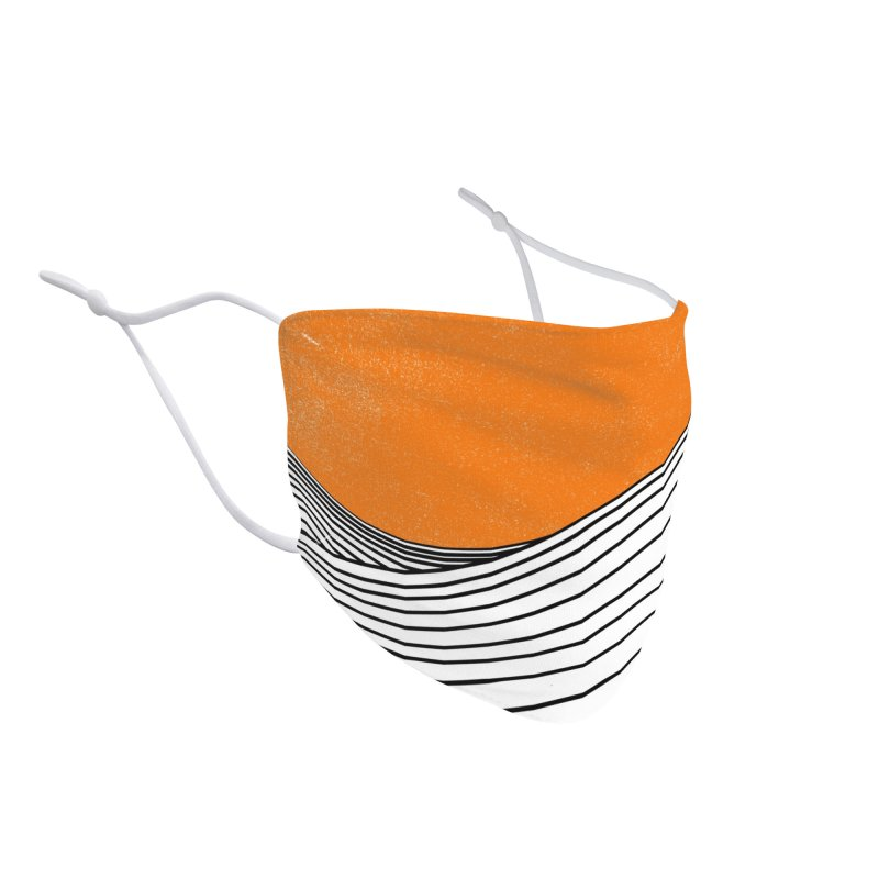 Sunrise Accessories Face Mask by bulo