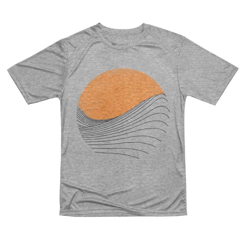 Sunrise Women's Performance Unisex T-Shirt by bulo