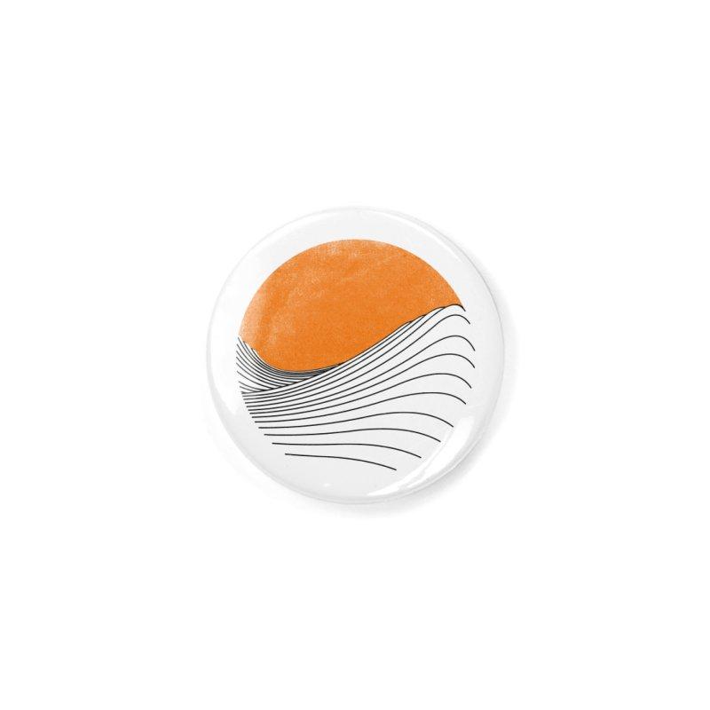 Sunrise Accessories Button by bulo