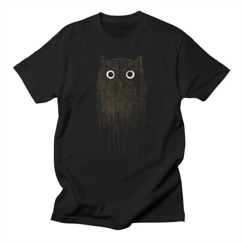 Native Men's T-Shirt by bulo