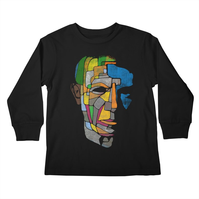 Picasso face   by bulo